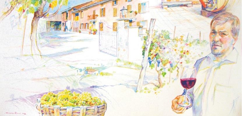 Winery Azienda Agricola Ivaldi Dario